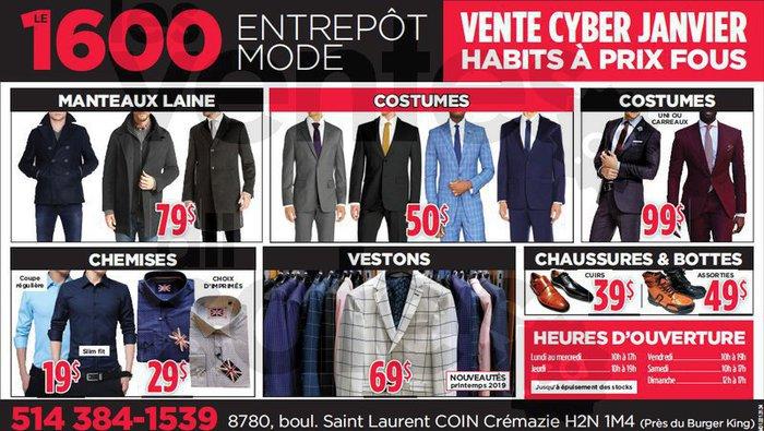 2e733dfdd3fdc Menswear Warehouse Sale