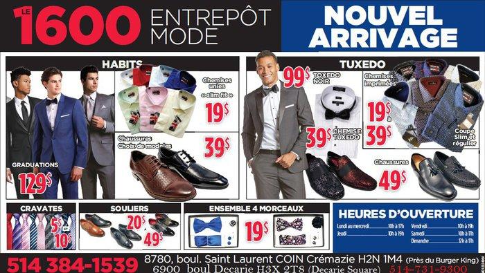 a717984b258 Menswear Warehouse Sale