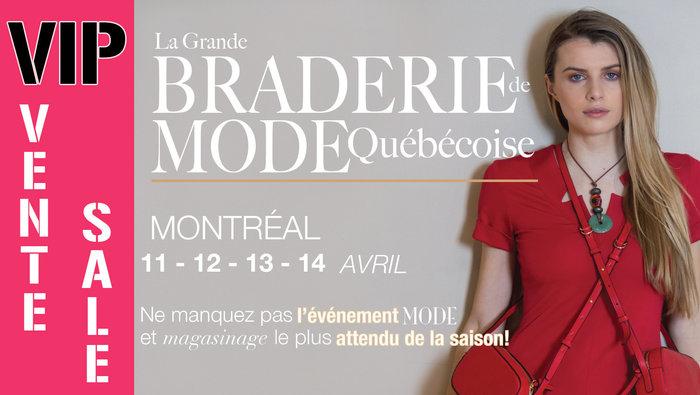 5d143809e9 Big Fashion Pre Sale in Montreal