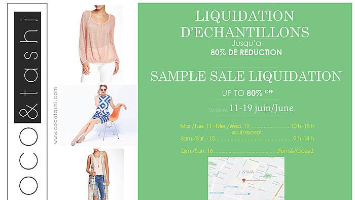 2f576fb8d55f Warehouse and Sample sales | allsales.ca
