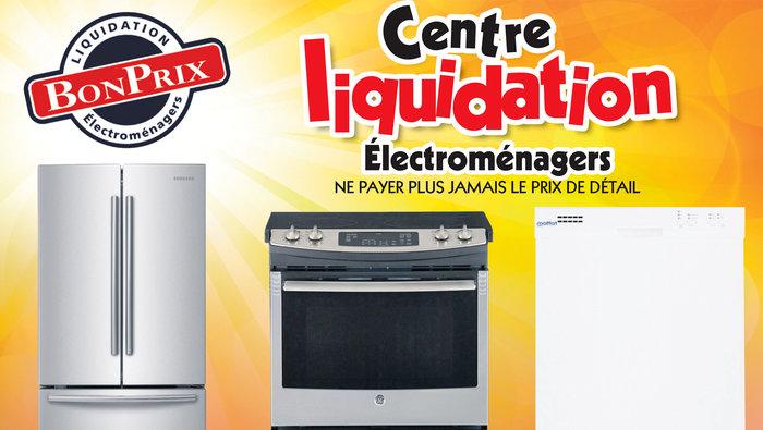 Appliances Liquidation Sale Allsales Ca