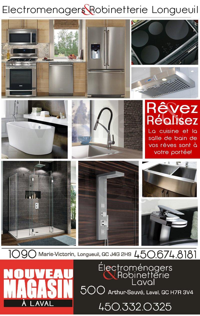 Meuble Salle De Bain Vladon ~ Liquidation Sale Home Appliances More Allsales Ca