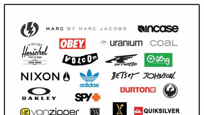 Trendy accessories liquidation