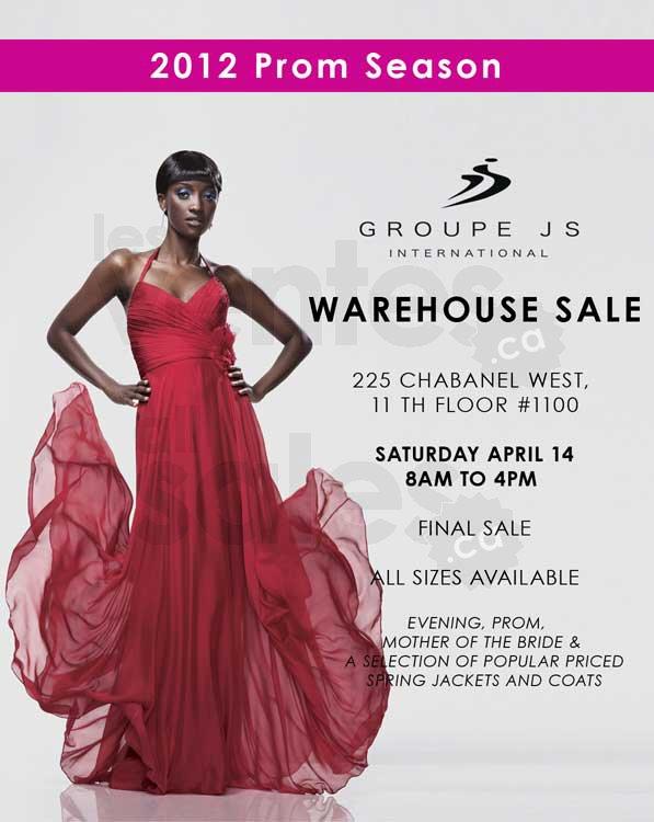 Prom Dresses Warehouse Sale Allsales Ca