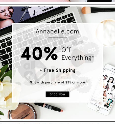 Annabelle Black Friday