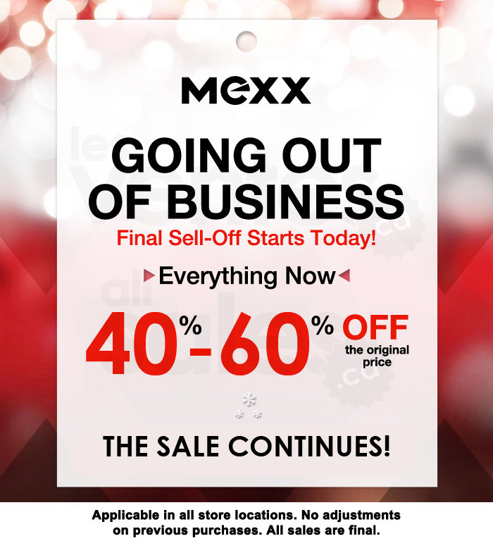 Buy mexx clothing online