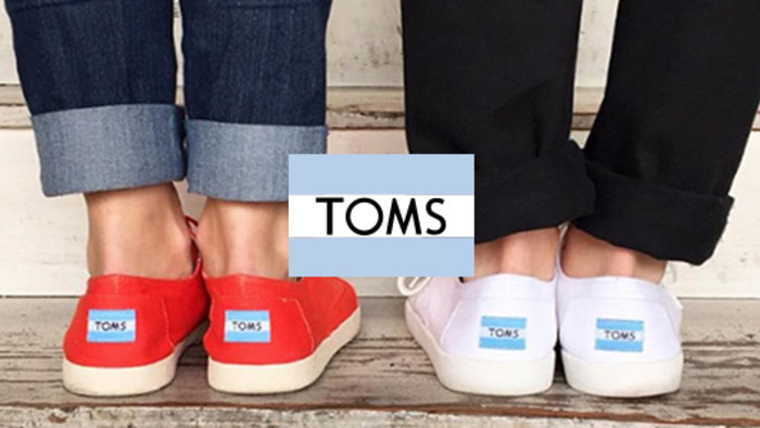 e532cda6a02 TOMS is having their First Warehouse Sale in Winnipeg from July 19th to  22nd