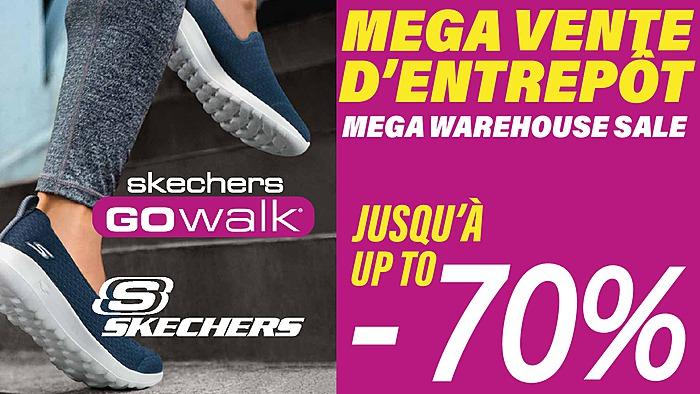f6cee12af91 SKECHERS Warehouse Sale - Up to 70% off | allsales.ca