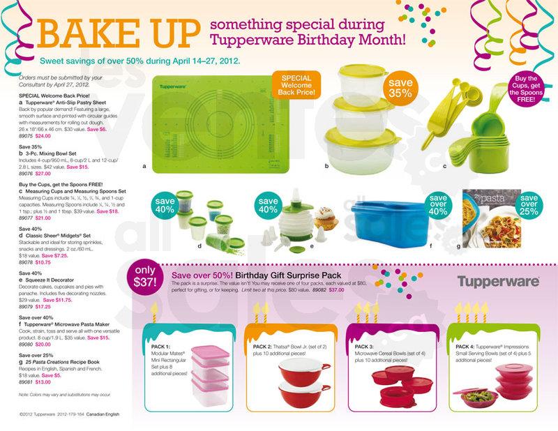 Tupperware Anti Slip Pastry Sheet Special Allsales Ca